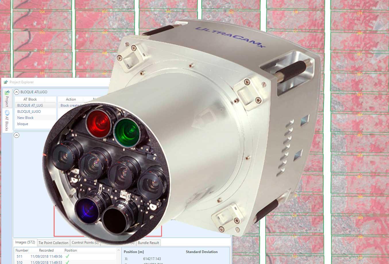 Ultracam_X